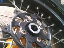 Колеса мотард супермото Exel Pro Series r17