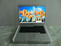 Ноутбук dell Inspiron 6000