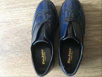 Ботинки ReJois bu Gianni Renzi — Одежда, обувь, аксессуары в Москве