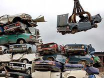 Ваз-Лада разбор авто на запчасти с утилизацией (пр