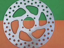 Тормозной диск Ситикоко М2