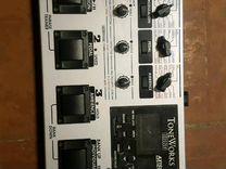 Процессор гитарный Korg AX1500G