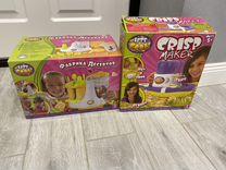 Фабрика десертов чипсы мороженное — Товары для детей и игрушки в Нижнем Новгороде