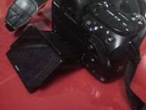 Sony Alpha dslr-A500 Kit