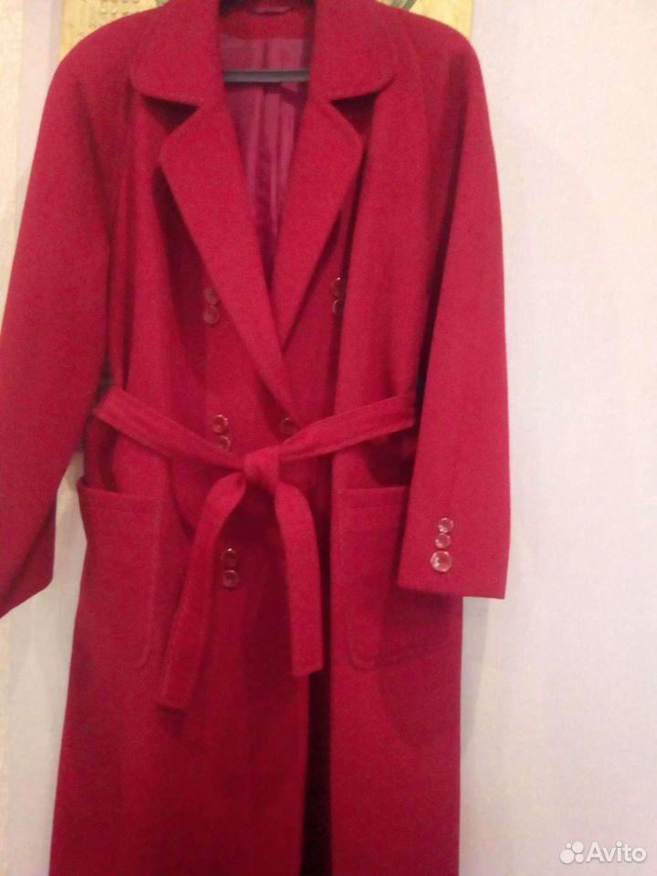 Пальто  89247555188 купить 1