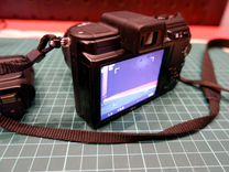 Nikon 1 v1 (kit) 1 Nikkor 10-30mm 3.5-5,6 VR