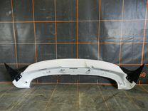 Спойлер на крышу - Mazda CX-5
