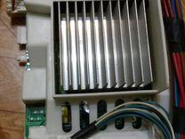 Продаю блок управления и дисплей avsd-1090