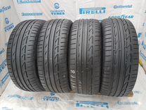 Шины бу 225 45 18 Bridgestone Potenza S001 93X