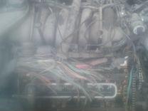 M62 B35 bmw e39 e38 свап комплект 35 8s 1