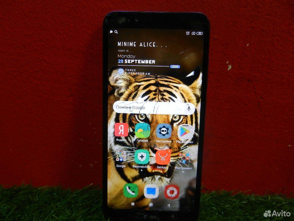 Смартфон Redmi 7A  89095099609 купить 1