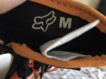 Перчатки текстильные Fox М