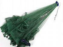 Раколовка зонт оптом 8 входов