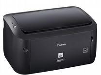 Принтер лазерный Canon LBP6020B Как новый