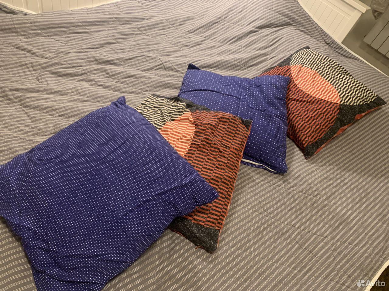 Подушки и наволочки IKEA  89650062504 купить 1