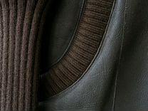 Дубленка Lacoste — Одежда, обувь, аксессуары в Санкт-Петербурге