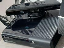 Xbox 360 с Kinect'ом