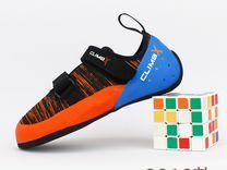 Туфли скальные ClimbX Kinder — Спорт и отдых в Челябинске