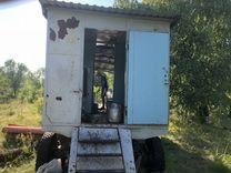 Продаём пчеловодческий прицеп с ульями