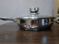 Сковорода Swiss Inox