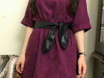Туника, платья торг уместен