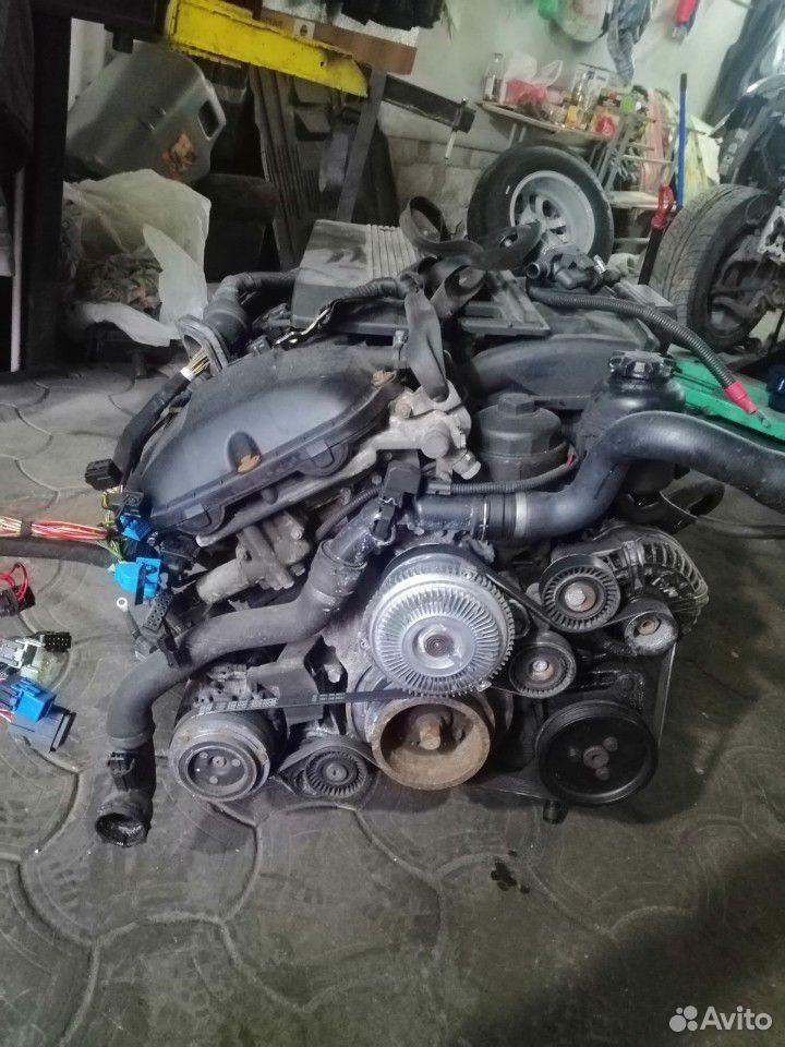 Двигатель Бмв М54В30  89092098777 купить 2