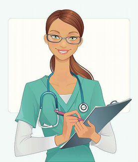 Медсестра - Вакансии - Объявления в Марксе