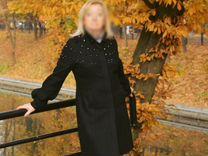 Оригинальное пальто Eleni Viare