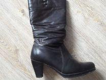 Зимние сапоги Janita — Одежда, обувь, аксессуары в Перми