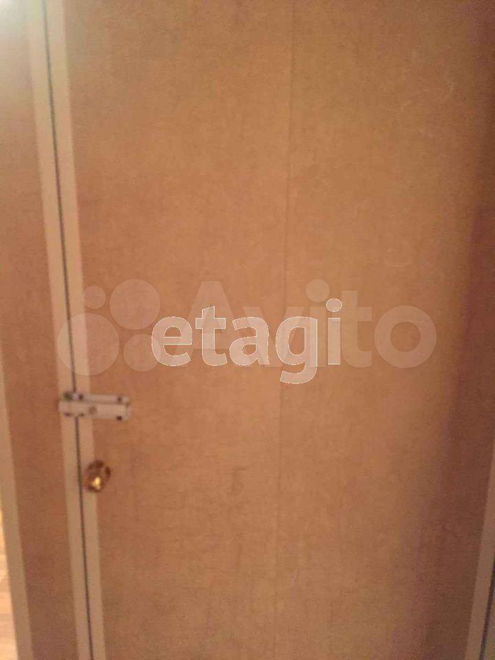 1-к квартира, 21 м², 1/9 эт.  89608252856 купить 9