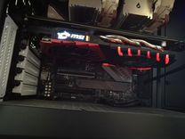 MSI GeForce GTX 1060 3Gb Gaming X — Товары для компьютера в Новосибирске
