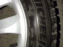 Колёса на автомобиль Toyota, Michelin x-ice north