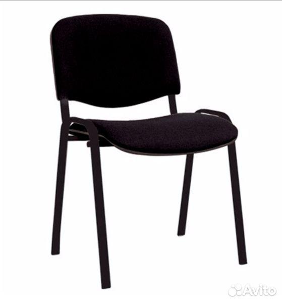Офисный стул (2 шт)  89833620615 купить 1