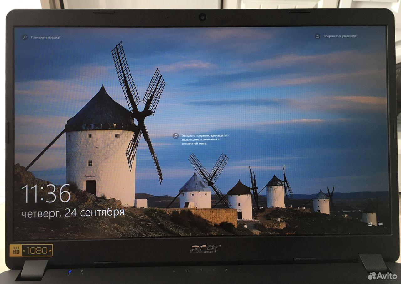 Acer Aspire 5 A515-43-R89G  89228947123 купить 3
