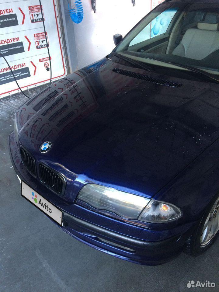 BMW 3 серия, 2000  89061392832 купить 3