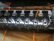 Головка CAT C15 BXS MXS acert 6NZ