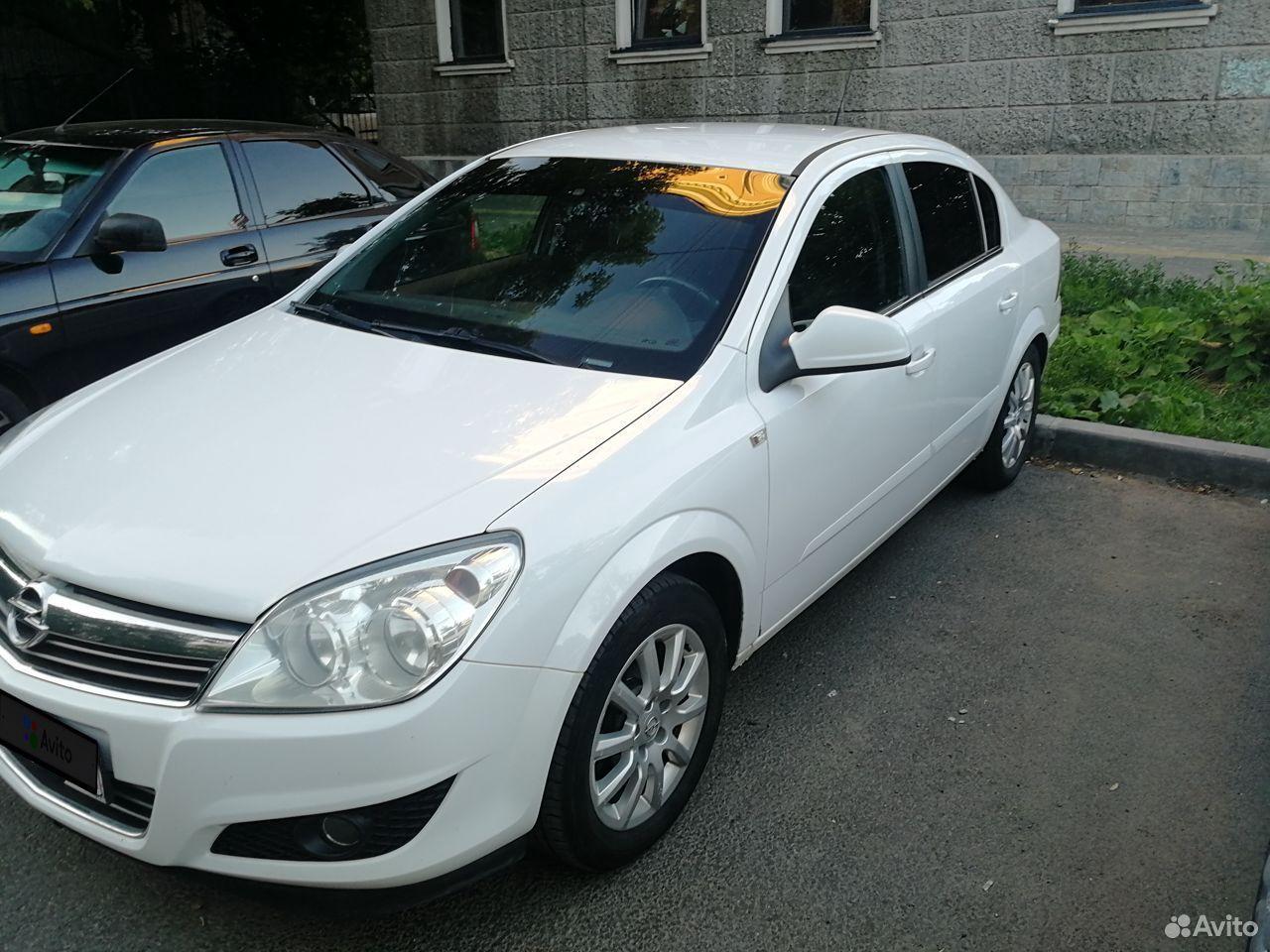 Opel Astra, 2013  89058745807 купить 1