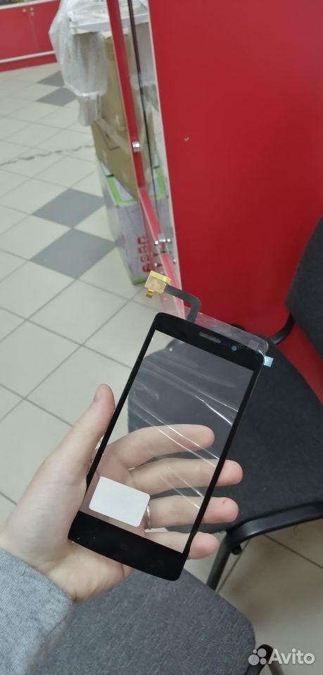 Touch Fly IQ4504 (черный)  89003081353 купить 9