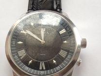 Серебряные мужские часы Ника Казино