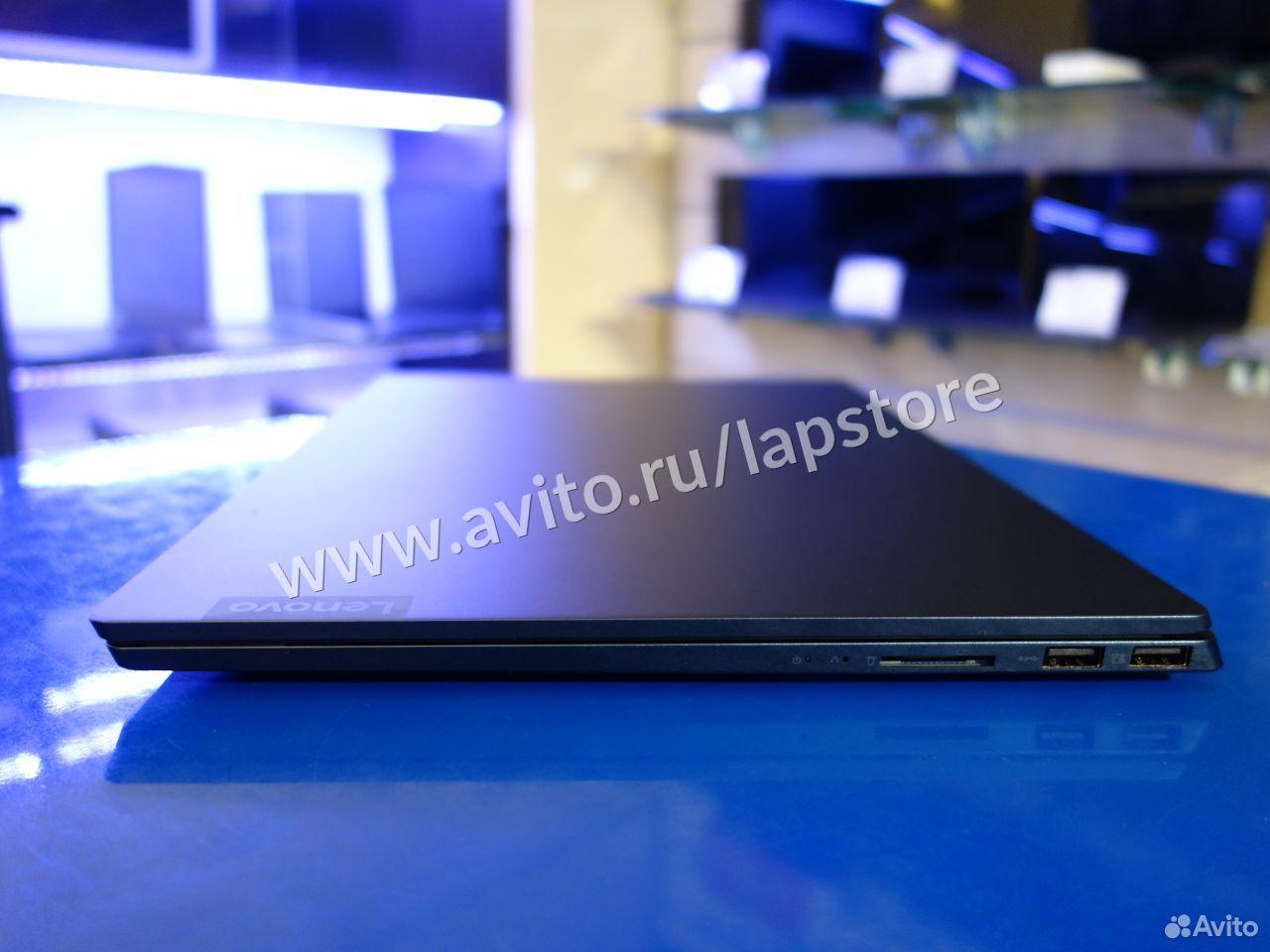Ноутбук Lenovo S540 i5-10210/8G/512G SSD/MX250 2GB  84012422018 купить 6