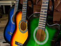Гитара + Аксессуары (Комплект)