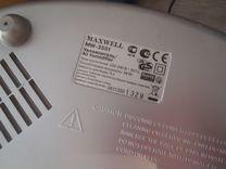Увлажнитель воздуха maxwell MW-3551