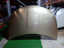 Капот Nissan Murano Z50 2004-2008 — Запчасти и аксессуары в Ульяновске