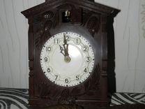 Продам настенные часы с кукушкой (СССР)