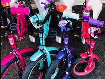 Детский велосипед Trike и велосипеды от 12 дюймов
