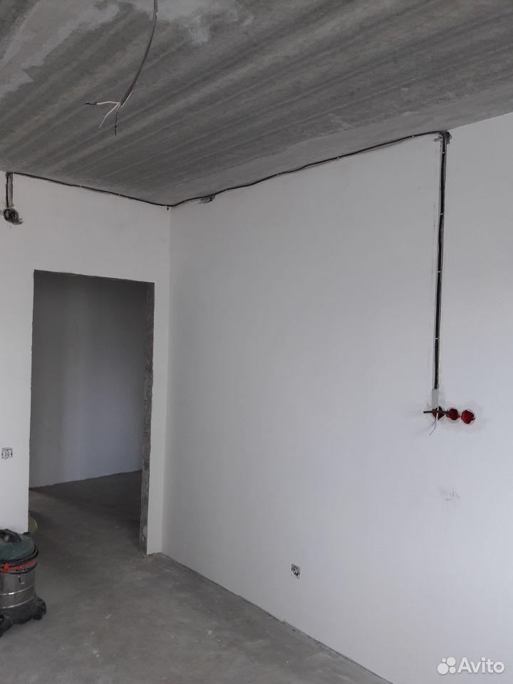 Электрика, штробление без пыли, щиты, подрозетники  89216990986 купить 3
