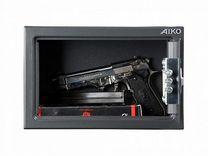 Пистолетный сейф Aiko TT-кодовый электронный замок