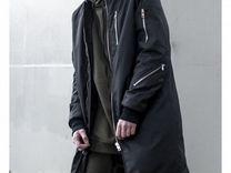 Бомбер утеплённый Bat Norton — Одежда, обувь, аксессуары в Москве