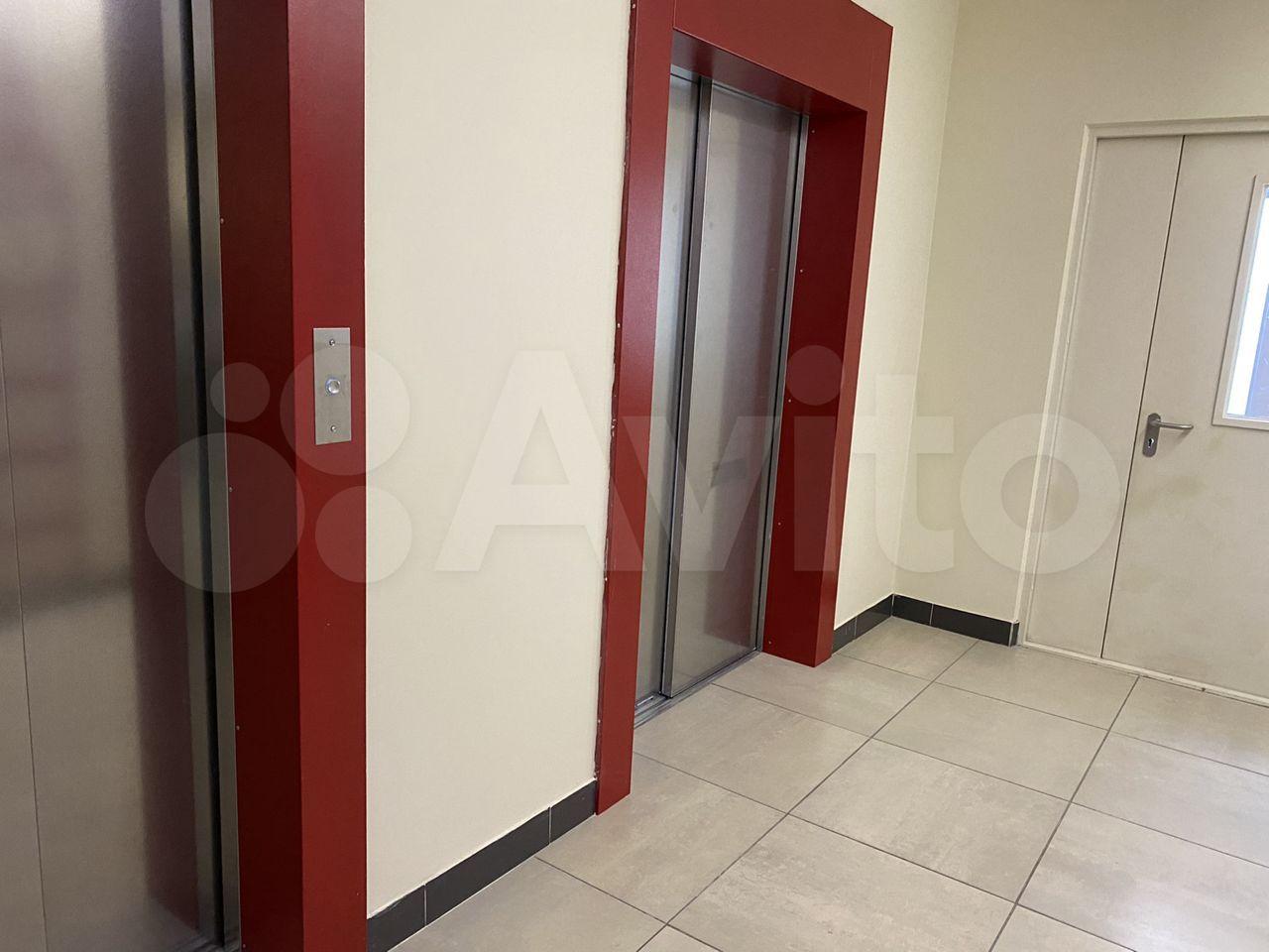 Квартира-студия, 26.6 м², 7/17 эт.  89219797096 купить 8
