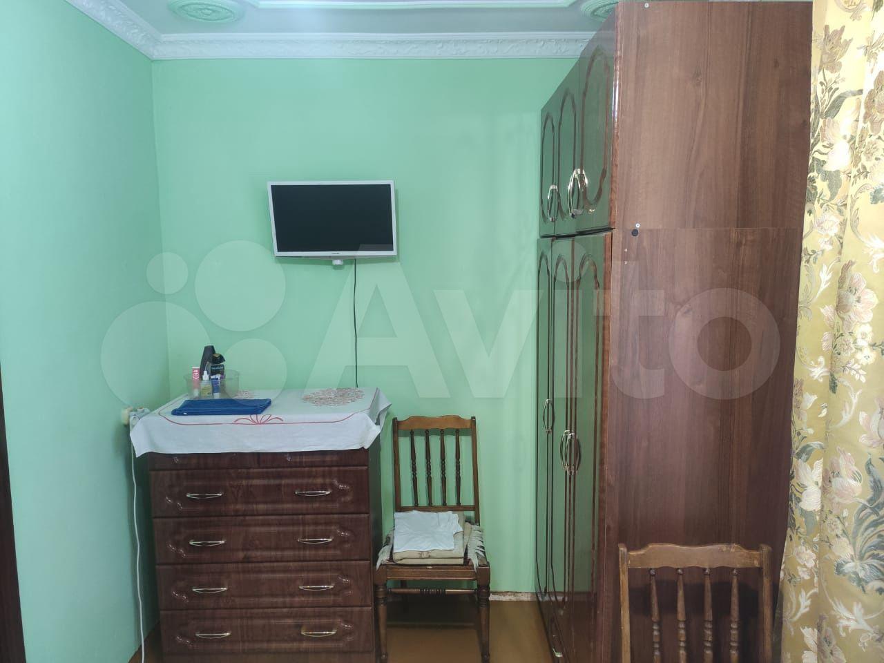 Комната 18 м² в 5-к, 1/1 эт.  89030743628 купить 4